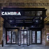 Cambria Hotel Chicago Loop/Theatre District, hôtel à Chicago