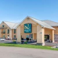 Quality Inn Bloomington Near University, hotel in Bloomington