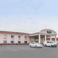 Quality Inn Scottsburg, hotel in Scottsburg