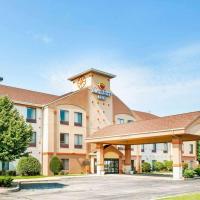 Comfort Inn Goshen, hotel in Goshen