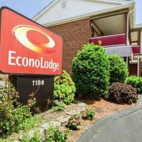 Econolodge Framingham-Boston, hotel in Framingham