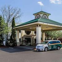 Quality Inn & Suites - Boston/Lexington, hotel in Lexington