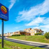 Comfort Inn and Suites North East, hotel in North East