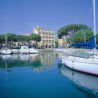 Hotel Vittorio, hotel in Desenzano del Garda