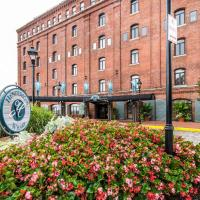 The Inn at Henderson's Wharf, Ascend Hotel Collection, hotel in Fells Point, Baltimore