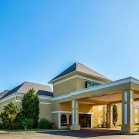 Quality Inn & Suites Coldwater, hotel in Coldwater