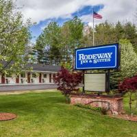 Rodeway Inn & Suites Brunswick near Hwy 1, hotel in Brunswick
