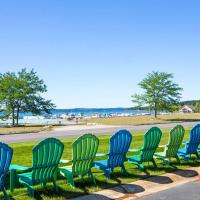 Sleep Inn & Suites Acme – Traverse City, hotel in Traverse City