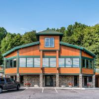 Econo Lodge Lakeview, hotel in Marquette