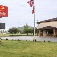 Econolodge - Paw Paw, hotel in Paw Paw