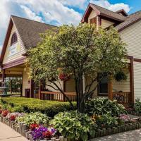 Econo Lodge Inn & Suites, hotel near Gerald R. Ford International Airport - GRR, Cascade