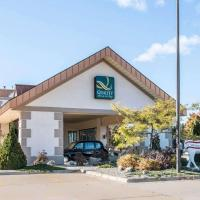 Quality Inn & Suites, hotel in Escanaba