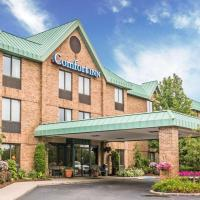 Comfort Inn Utica, hotel in Utica