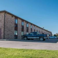 Quality Inn Grand Rapids South-Byron Center, hotel in Cutlerville