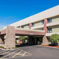 Quality Inn & Suites Warren - Detroit, hotel in Warren