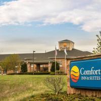 Comfort Inn & Suites Fenton