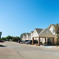Quality Inn Northtown, hotel in Coon Rapids