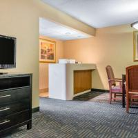 Quality Inn & Suites Mall of America - MSP Airport, hotel in Bloomington