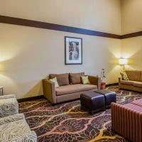 Quality Inn Perryville, hotel in Perryville