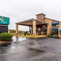 Quality Inn Rolla, hotel in Rolla