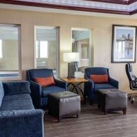 Comfort Inn Kearney - Liberty, hotel in Kearney