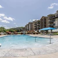Bluegreen Vacations Paradise Point, Ascend Resort Collection