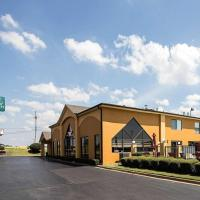 Quality Inn Southaven - Memphis South