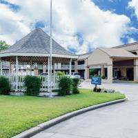 Rodeway Inn Vicksburg, hotel in Vicksburg