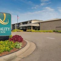 Quality Inn Columbus, hotel in Columbus