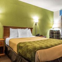 Econo Lodge Elizabeth City, hotel in Elizabeth City