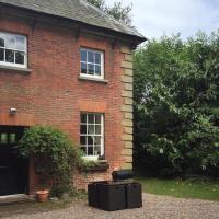 Carriage Cottage, Davenport House