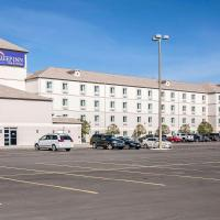 Sleep Inn & Suites Conference Center and Water Park