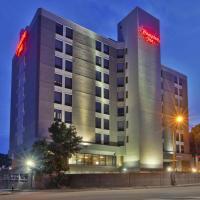 Hampton Inn Pittsburgh University Medical Center, hotel in Pittsburgh