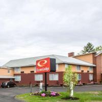 Econo Lodge Lakes Region, hotel in West Ossipee