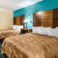 Quality Inn Loudon/Concord, hotel in Loudon