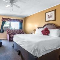 Econo Lodge Inn & Suites Tilton, hotel in Winnisquam