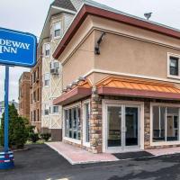 Rodeway Inn Belleville, hotel in Belleville