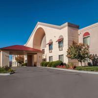 Quality Inn & Suites Farmington, hotel in Farmington