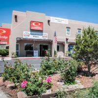 Econo Lodge Old Town Albuquerque