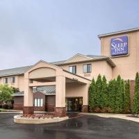 Sleep Inn & Suites Queensbury - Glens Falls, hotel in Queensbury