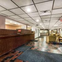 Quality Inn & Suites Binghamton Vestal, hotel in Binghamton