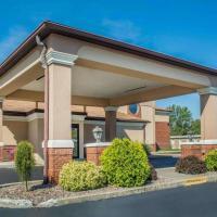 Quality Inn Lockport, hotel sa Lockport