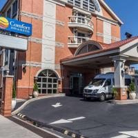 Comfort Inn & Suites LaGuardia Airport, hotel in Queens