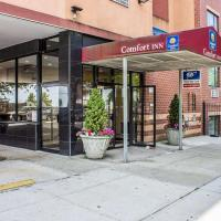 Comfort Inn Brooklyn, hotel in Brooklyn