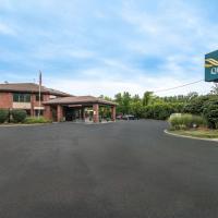 Quality Inn Ithaca - University Area