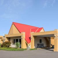 Econo Lodge Inn & Suites Binghamton, hotel in Binghamton