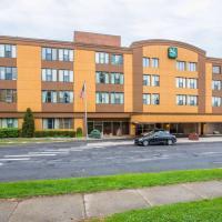 Quality Inn Massena, hotel near Massena International (Richards Field) - MSS, Massena