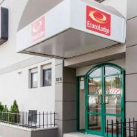 Econo Lodge South Ozone Park, hotel in Queens
