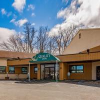 Quality Inn Schenectady - Albany