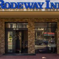 Rodeway Inn Bronx Zoo, hotel in Bronx
